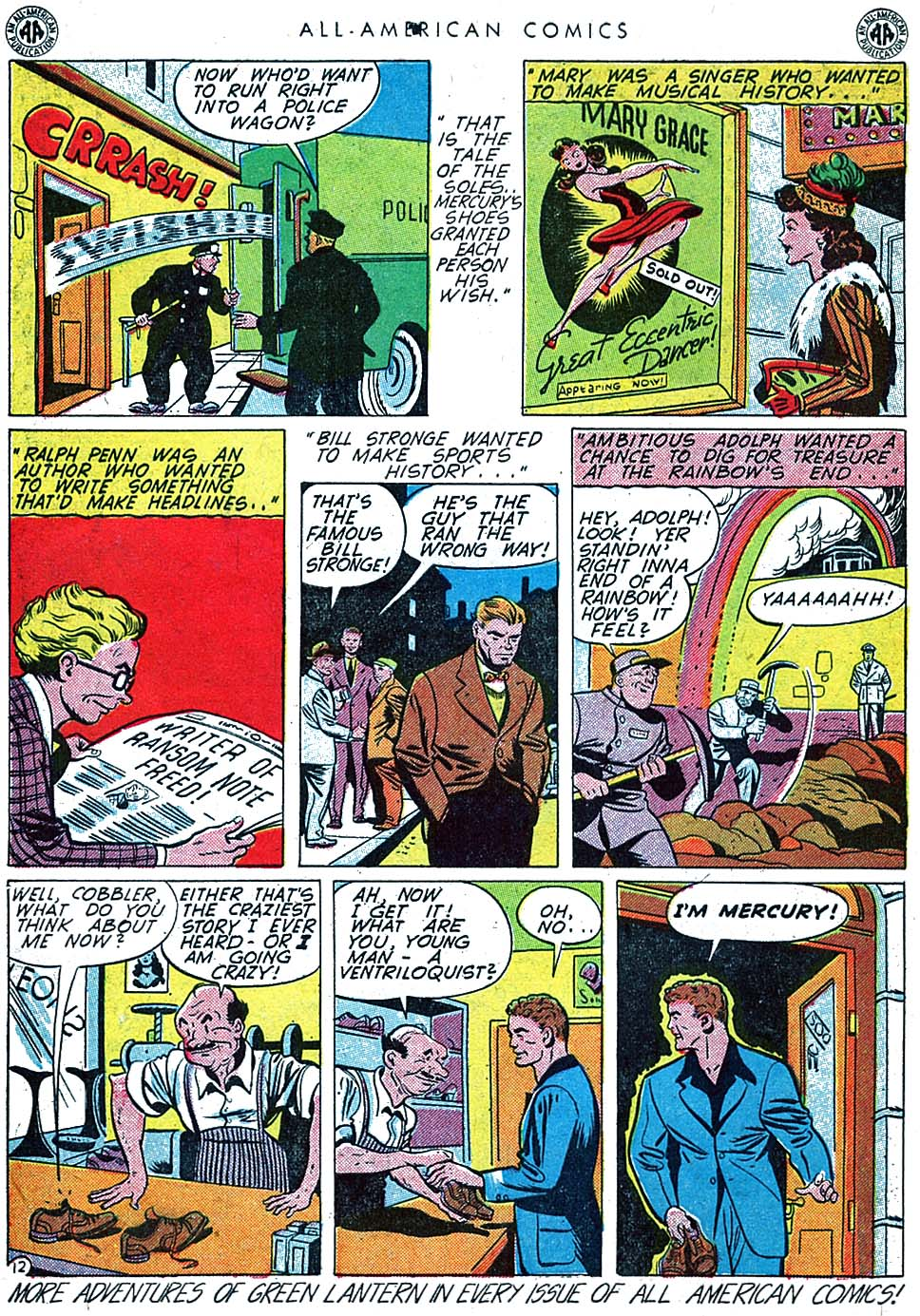 Read online All-American Comics (1939) comic -  Issue #66 - 14