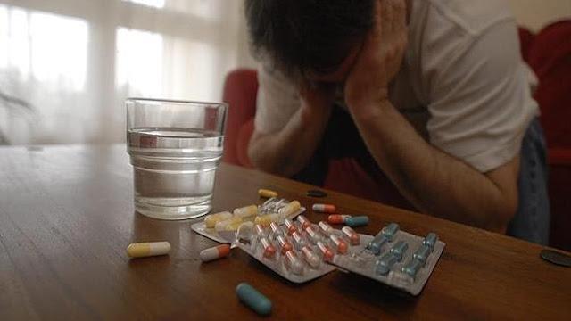 Abuso de analgésicos ¿como nos afecta?...