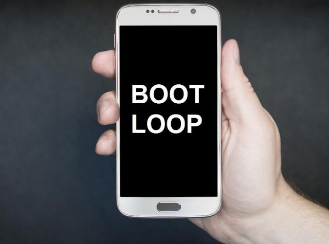 cara ampuh mengatasi handphone bootloop tanpa pc