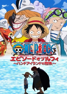 One Piece Dublado - Especial Luffy