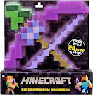 Minecraft Enchanted Bow and Arrow Mattel Item