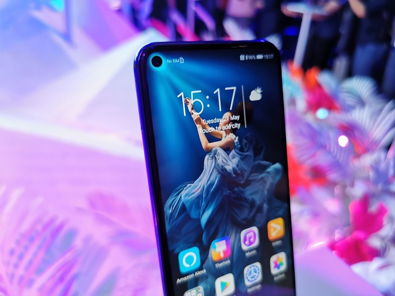 HONOR 20 Specs, Features, and Everything you need to know