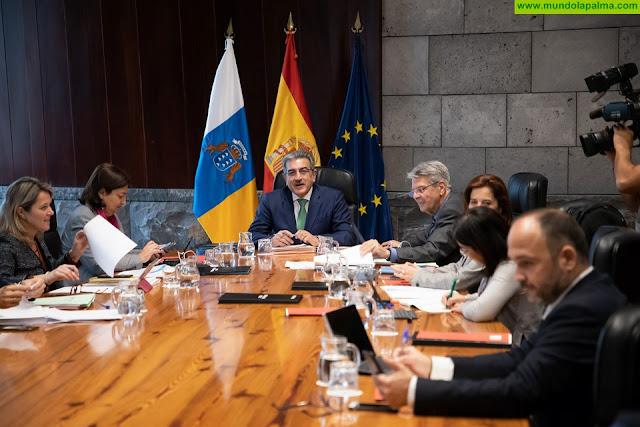 El Consejo de Gobierno autoriza una transferencia de 174.880 euros al Servicio Canario de Empleo