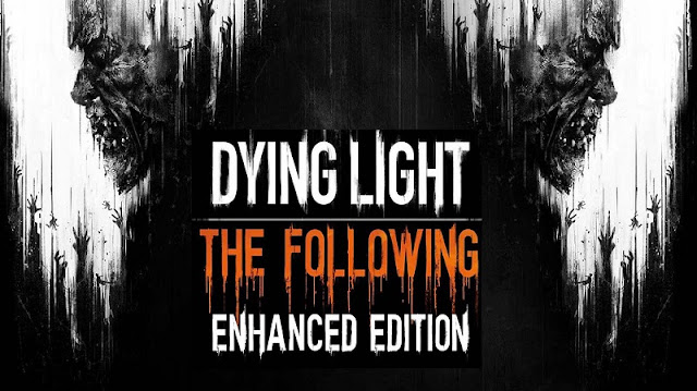 Dying Light The Following Enhanced Edition-GOG