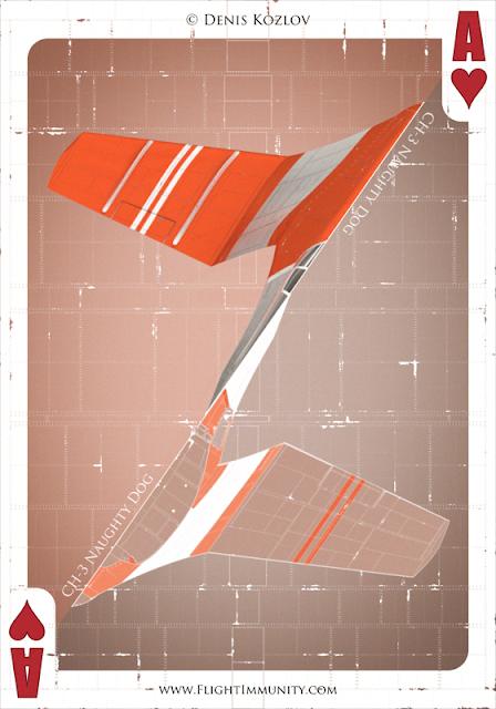 Flight Immunity by Denis Kozlov: collectible aircraft art with a steganographic twist (www.flightimmunity.com)