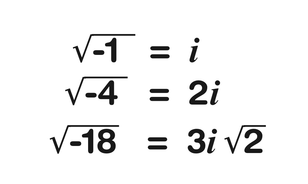 imaginary number - photo #2