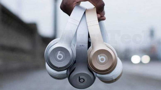Apple Blames the Third-Party Batteries for Exploding Beat Headphones Case