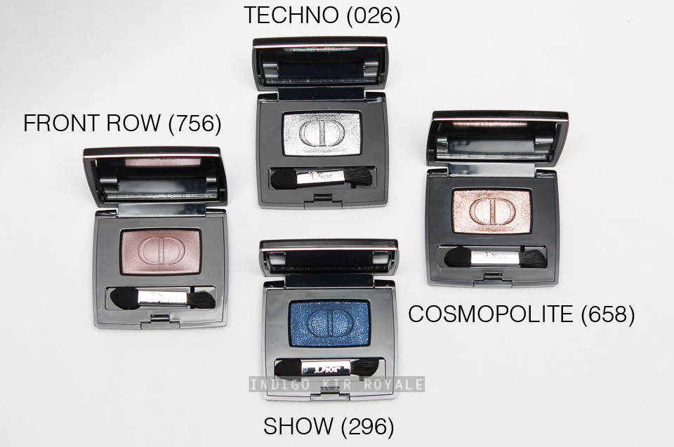 5f309fa6f66 SWATCHES   FIRST IMPRESSIONS