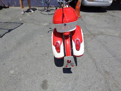 West Los Angeles Bicycle Blog By Palms Cycle Pee Wee