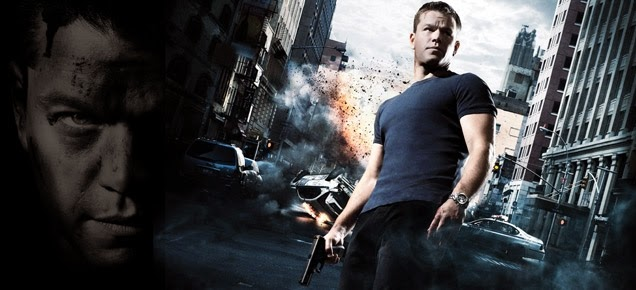 Bourne Identiy Spoilers for 2016 Film