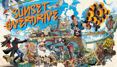 Sunset-Overdrive-PC-Game