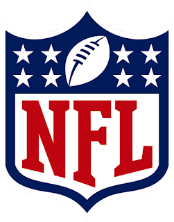 Downlaod vetor illustrato logo NFL gratis