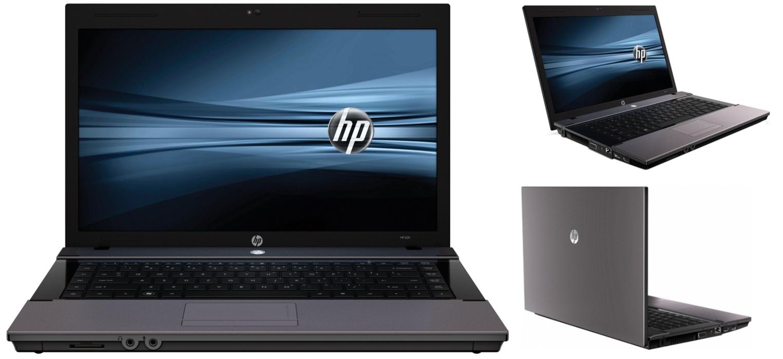 Compaq 620 Notebook Ralink WLAN Linux