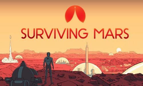 Download Surviving Mars Kuiper Free For PC