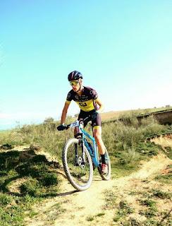 Juan Gómez ficha por el Equipo Ciclista Esteve Chozas Team