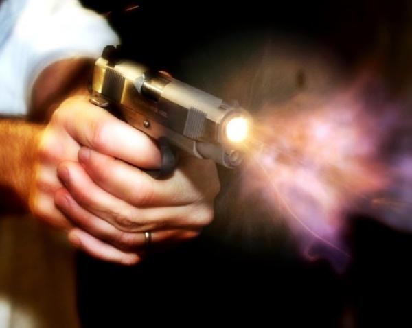 Pedreiro é executado a tiros dentro de comércio em Cacoal