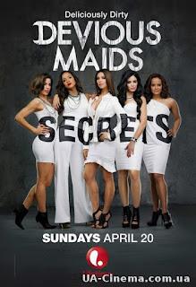 Devious Maids – Season 3