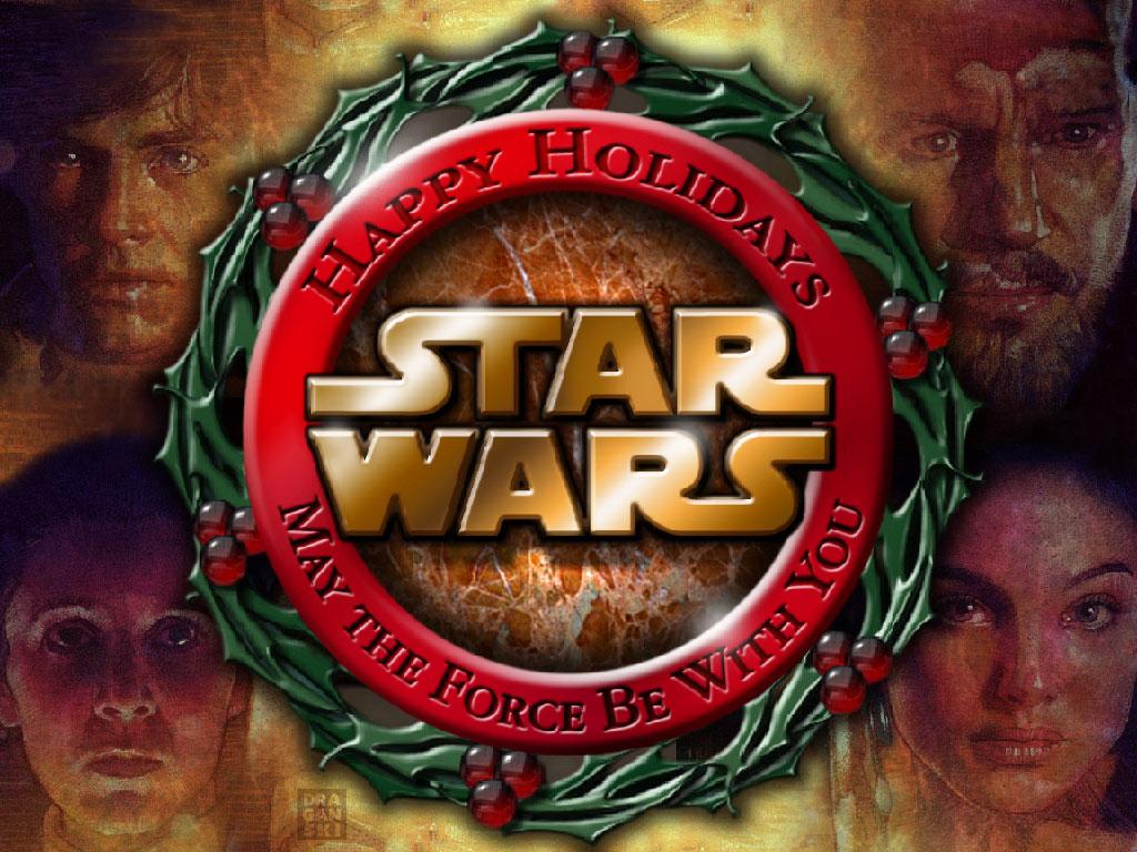 #BC0F1D Gangsters Out Blog: Agent K's Christmas Message 2011 5515 decorations de noel star wars 1024x768 px @ aertt.com