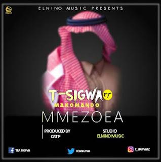 T Sigwa Ft. Makomando - MMEZOA