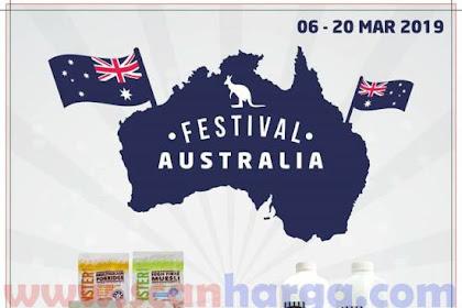 Promo Lulu Hypermarket QBIG MALL BSD Tangerang Banten 21 Maret - 5 April 2019