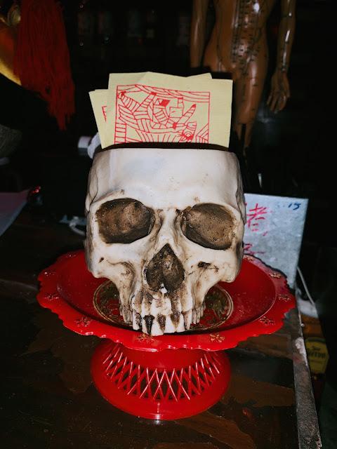 The deceased กัวลาลัมเปอร์