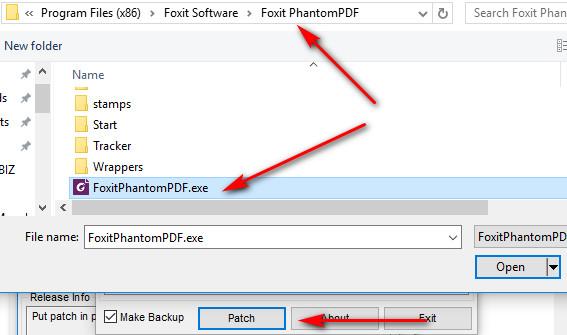 Foxit PhantomPDF Business 9.0.1.1049 Full Key + Hướng dẫn chỉnh sửa và biên tập file PDF đỉnh cao