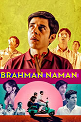 Brahman Naman Dublado