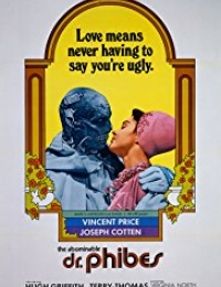 The Abominable Dr. Phibes | Bmovies