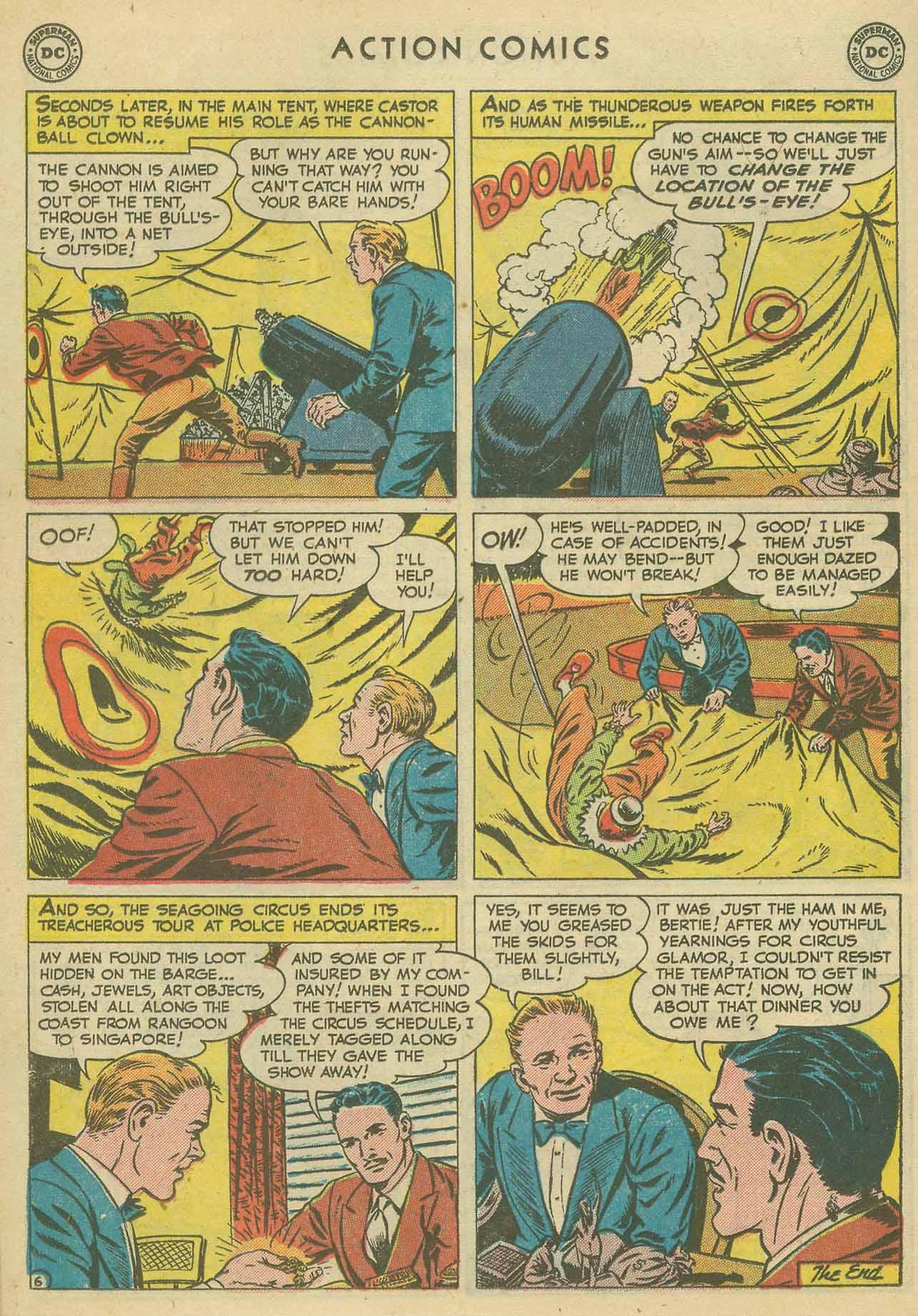 Action Comics (1938) 160 Page 31