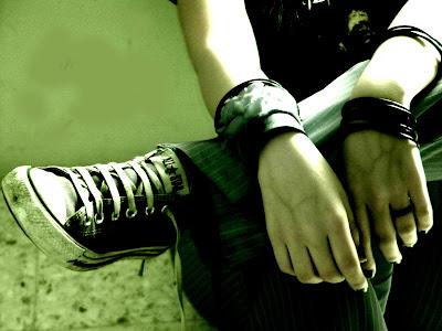 Ado - Teenager - Converse
