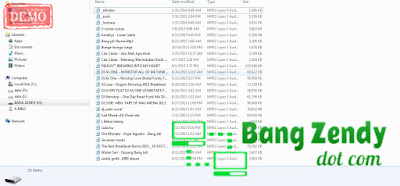 Cara Mengembalikan File/Folder yang Hilang Terhapus Permanen