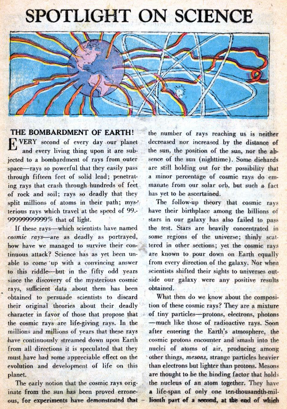 Strange Adventures (1950) issue 62 - Page 25