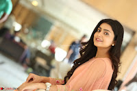 Avantika Mishra Looks beautiful in peach anarkali dress ~  Exclusive Celebrity Galleries 101.JPG
