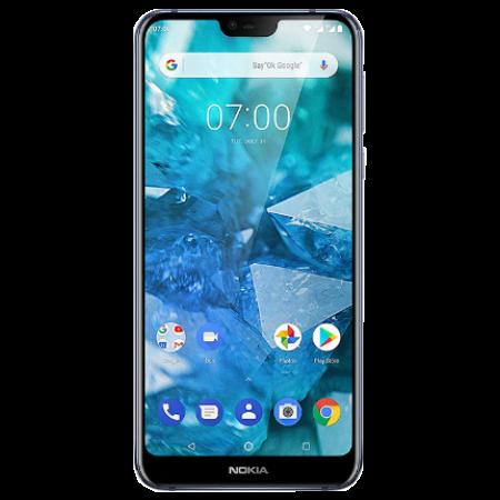 Nokia7.1
