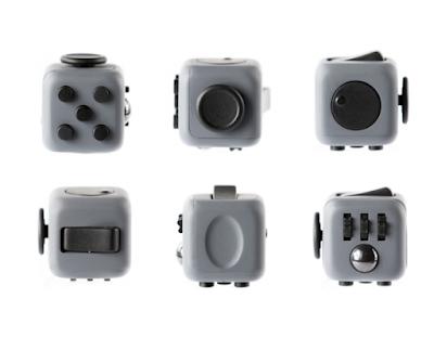 fidget cube useless machine