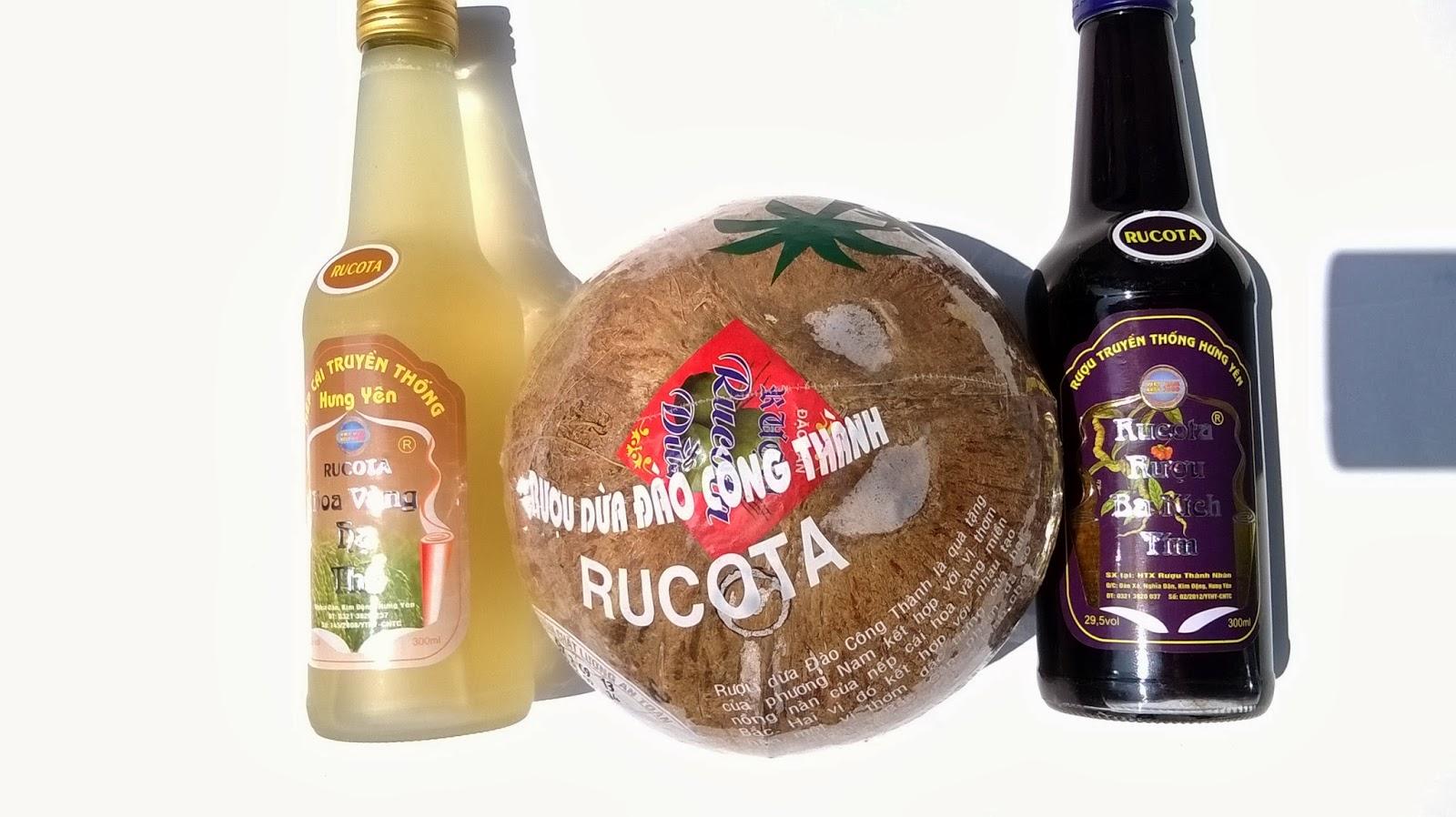 Tác dụng thứ hai của rượu dừa: Có lợi cho đường tiêu hóa