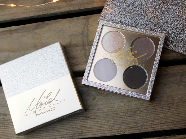 MAC Mariah Carey It's Everything Eyeshadow Palette