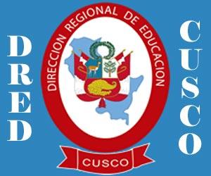 Logo Dirección Regional de Educación Cusco
