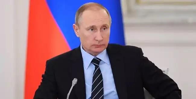 Ρωσία: Ο Πούτιν κάλεσε τους πολίτες να προσέλθουν στις κάλπες την Κυριακή