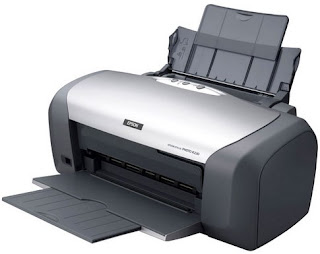 Epson Stylus Photo R220 Download Driver