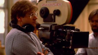 Resultado de imagem para robert zemeckis photos 1985