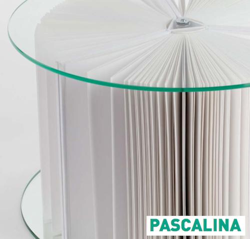 Salone Satellite 2013 - Pascalina