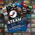Steam agora permite enviar vales-presentes digitais