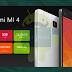 Spesifikasi dan Harga Handphone Xiaomi Mi 4 terbaru