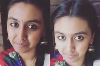 Amy Lisa Tamil dialog