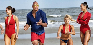 baywatch los vigilantes de la playa: red band trailer