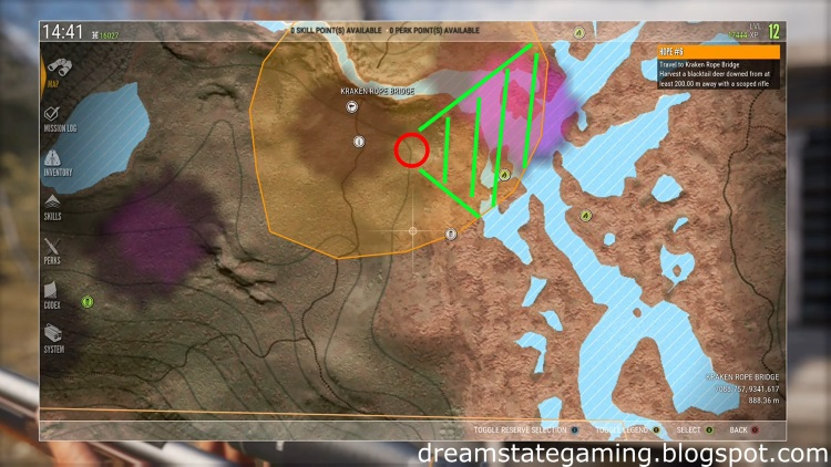Dreamstate Gaming: theHunter Call of the Wild - Hope #6 on witch of blackbird pond map, last of the mohicans map, the killer angels map, chronicle of a death foretold map, three cups of tea map, gone with the wind map, paddle to the sea map, journey to the center of the earth map, into the wild book map, nineteen eighty-four map, life of pi map, gulliver's travels map, skagway alaska map, things fall apart map, into the wild alaska map, alaska and yukon territory map, lord of the flies map, catcher in the rye map, 1984 novel map, british empire world map,