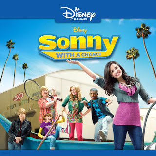 Sonny with a Chance Hindi Episodes 720p HD 1
