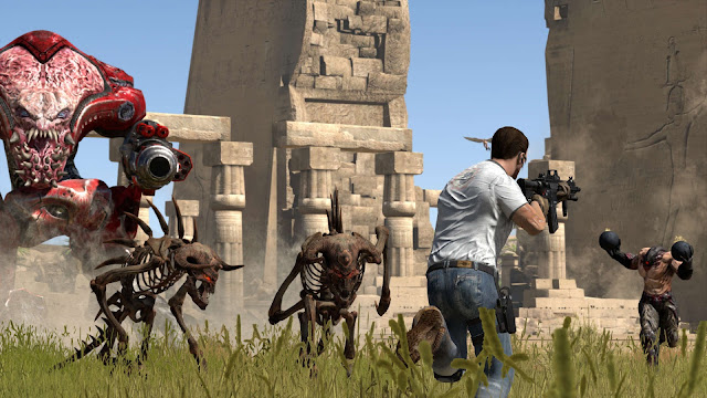 serious sam 3 bfe free download full version