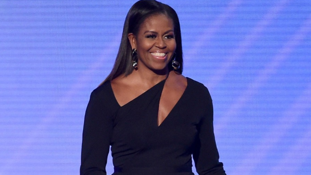 michelle obama - female role model
